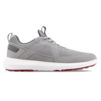 Sepatu golf flex xp golf shoes grey - abu Original
