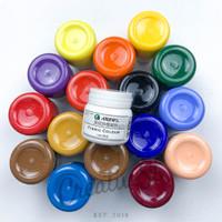 Maries Fabric Colour Cat Kain / Baju 50 ml A-1050