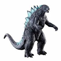 Godzilla Legendary KIng of Monster Action Figure / Mainan Godzilla
