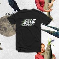 Kaos Billie Geulish dengan Kearifan Lokal