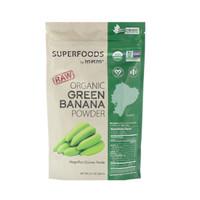 MRM Raw Organic Green Banana Powder (240 g)