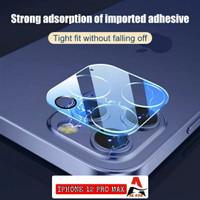 TEMPERED GLASS BENING CAMERA BELAKANG IPHONE 12 PRO MAX