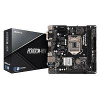Motherboard Asrock H310CM-HDV Socket 1151 H310 CM-HDV Mainboard