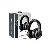 Headset Gaming MSI Immerse GH61- Headphone 7.1 Surround