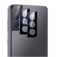 Case Samsung Galaxy S21 Ultra S21 Plus ESR Lens Camera Protector 2Pcs