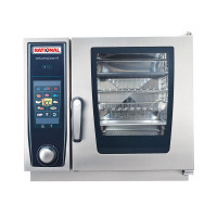 Rational XS 6-2/3 E Oven [Angsuran Ringan DP 30%]