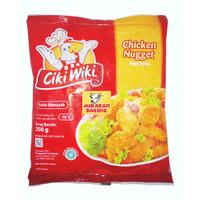 Cikiwiki Chicken Nugget 250 gr