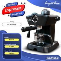 Mesin Kopi Espresso / Espresso Machine Ferratti Ferro FCM-4656