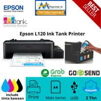 Epson L120 - Hitam