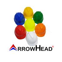 Helm Safety Proyek ARROW Head Original Lengkap