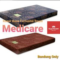 KASUR BUSA ROYAL EXCLUSIVE MEDICARE
