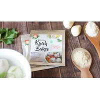 BUMBU BUBUK KUAH BAKSO INSTAN 25 gram - BASO YEN