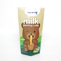 Happy Tummy Teething Rusk - Original 56g