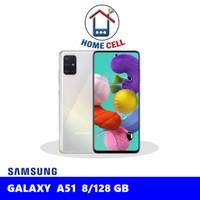 Samsung Galaxy A51 Ram 8/128 GB - Garansi Resmi