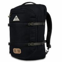 Eiger Course Cabin Pack Backpack Ransel Black - 40 L - ORIGINAL