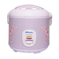 Miyako MCM 509 Rice Cooker 1,8 Liter
