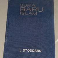 Buku Koleksi Pak Margolang - Buku Dunia Baru Islam