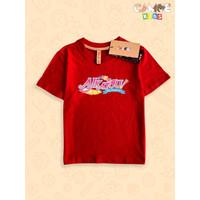 Kaos Baju anak Kids Premium Anime Aikatsu idol akademi jepang