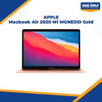 Apple Macbook Air 2020 M1 MGNE3ID Gold Apple M1 8 Core/8GB/512GB SSD