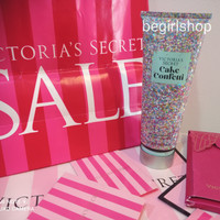 VICTORIA SECRET/VS CAKE CONFETTI BODY LOTION 250ml