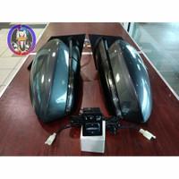 spion upgrade new agya ayla 2019-2020 auto retract pnp 2013-2017 a