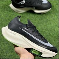 Sepatu Nike Air Zoom Alphafly Next Black White