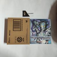 shf ultraman ultra man zero beyond bandai limited rare original