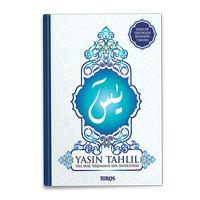 Yasin Tahlil - Turos Pustaka