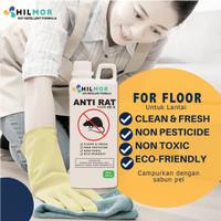 Pengusir Tikus Cairan Hilmor Anti Rat Repellent 900 ml
