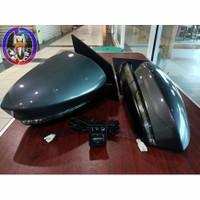 spion upgrade new agya ayla 2019-2020 auto retrack pnp 2013-2017