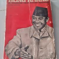 Buku Koleksi Pak Margolang - Sukarno Penyambung Lidah Rakyat Indonesia