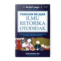 Panduan Lengkap Belajar Ilmu Retorika