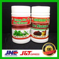 Obat Herbal Kencing Nanah De Nature