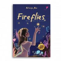 Reneluv - Novel Fire Flies - Natasya naa