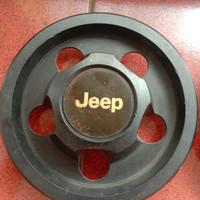 dop velg jeep sahara original