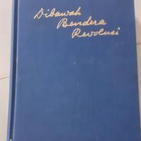 Buku Koleksi Pak Margolang - Di Bawah Bendera Revolusi.
