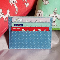 [Card holder ARAC] Custom Card holder ARAC