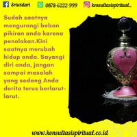 Parfum Magic lovee Original