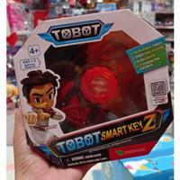 sale mainan: Tobot smart key Z uoung toys
