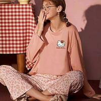 Piyama 598 Import Baju Tidur Panjang Anak Perempuan Remaja Wanita