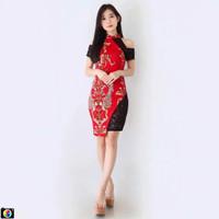 VCR Baju Batik Wanita – Ceongsam Batik Wanita 014 - 031 - 032