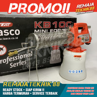 MESIN FOGGING / ALAT SEMPROT NYAMUK / MINI FOGGER TASCO KB100 / KB 100