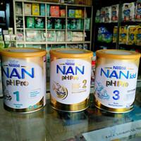 Nan Ph Pro 1 / 2 / 3 Plain 800 Gr