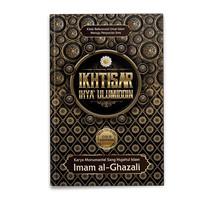 IKHTISAR IHYA ULUMUDDIN GOLD EDITION