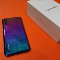 Huawei P20 Pro Resmi Indonesia