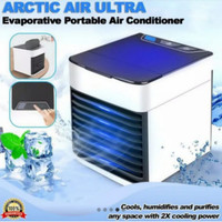 AC MINI PORTABLE / ARCTIC AIR COOLER FAST & EASY 2X COOLING POWER