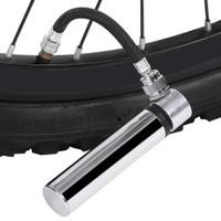 Pompa Manual Ban Sepeda Bike Pump