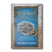 Kitab Wabah dan Taun dalam Islam Ibnu Hajar Al - Asqalani