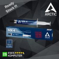 ARCTIC COOLING MX-4 8 Gram / 8 Gr - Highest Performance Thermal Paste