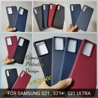 softcase Samsung s21 s21 plus s21 ultra case anti slip superthin